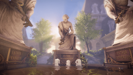 Major Themes BioShock Infinite Wiki Guide IGN