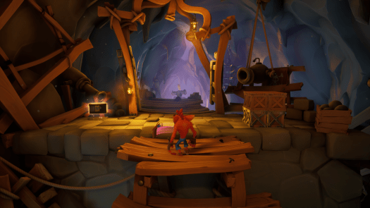 Every Flashback Tape Location in Crash 4 - Crash Bandicoot 4: It's About Time Wiki Guide 3