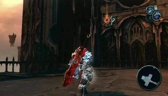 The Black Throne The Third Guardian II  Darksiders Wiki