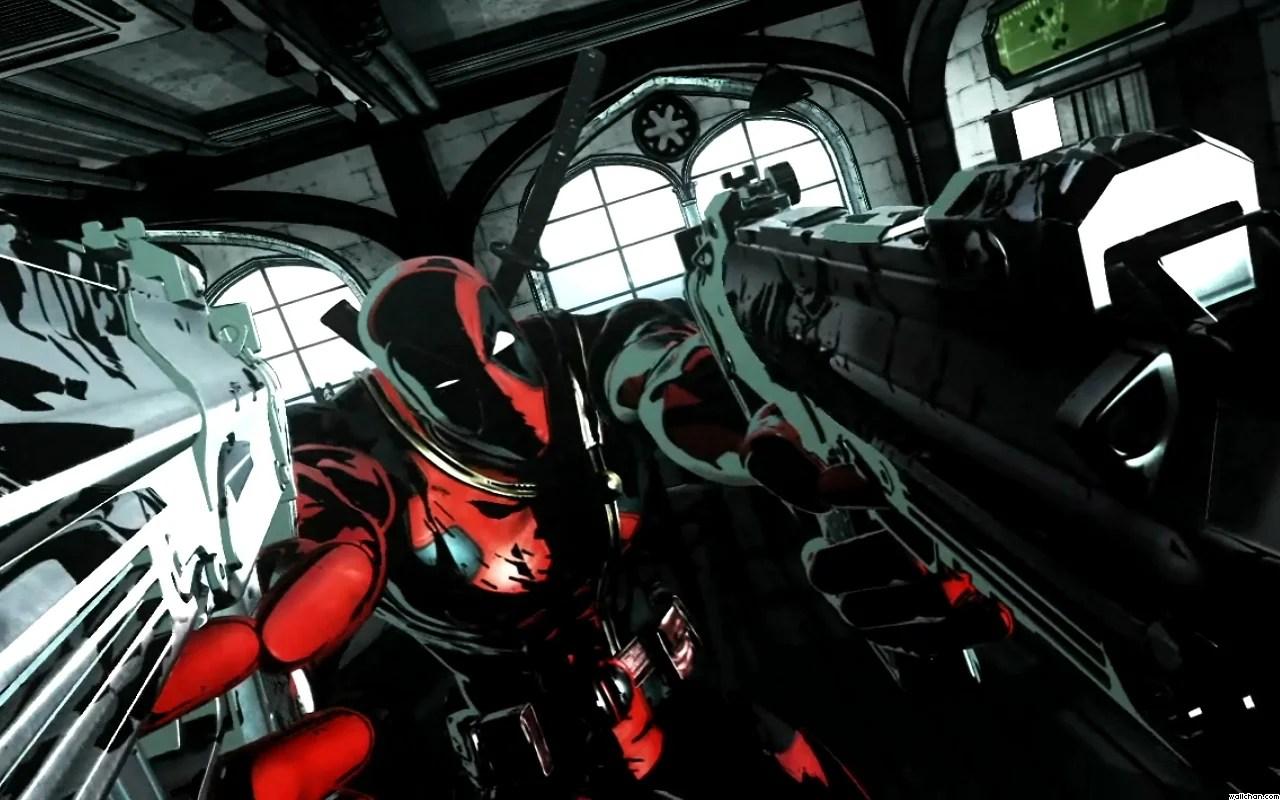 Deadpool Wiki Guide Ign – Cuitan Dokter