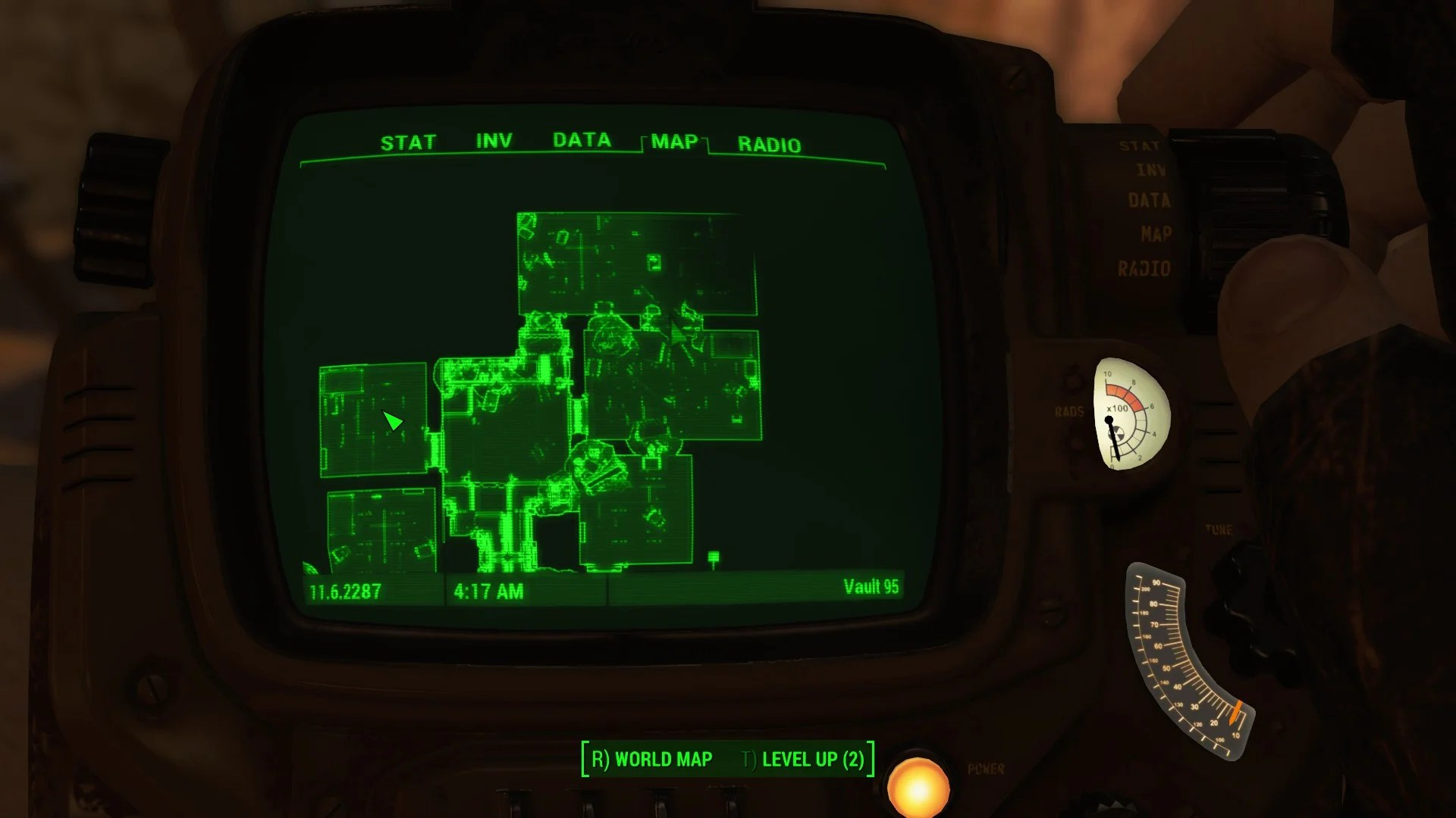 bobblehead locations fallout 4
