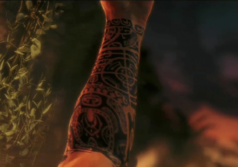 Tattoo Editor Far Cry 3 Wiki Guide Ign