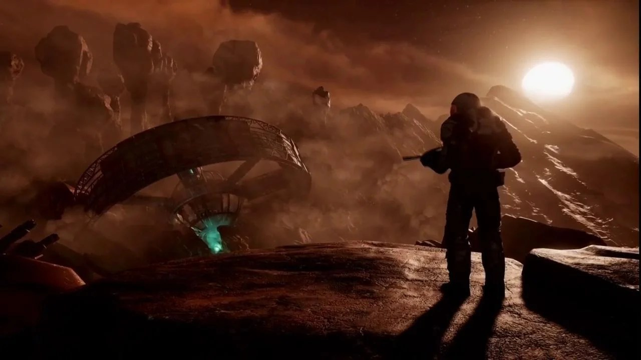 Farpoint PlayStation 4 IGN
