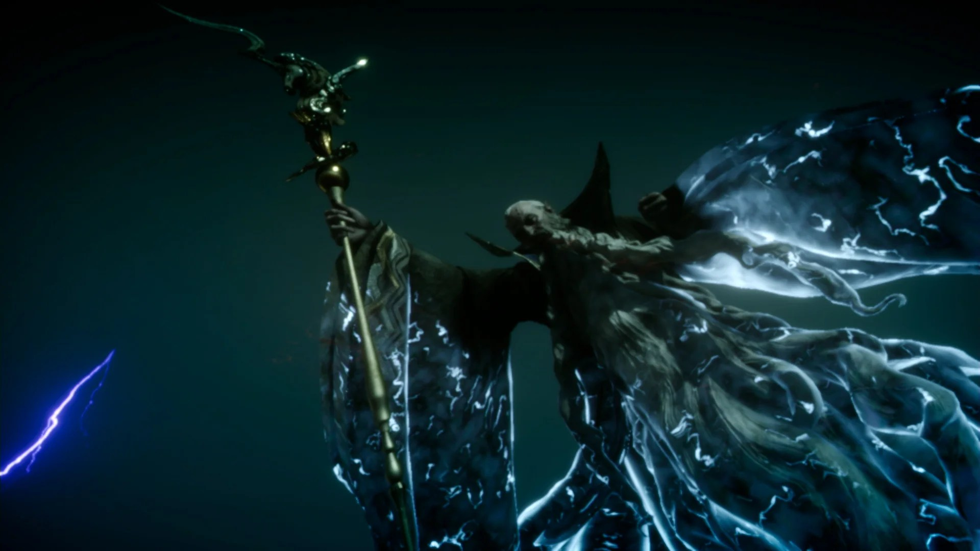 summons final fantasy xv
