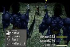 Deep Sea Research Center Final Fantasy VIII Wiki Guide IGN