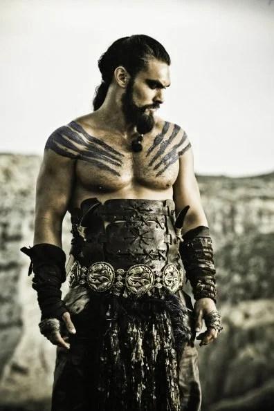 Drogo Game Of Thrones : drogo, thrones, Drogo, Thrones, Guide