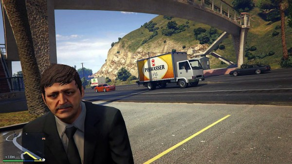 Ign Gta Wiki - Year of Clean Water