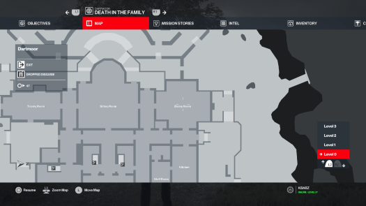 Means, Motive And Opportunity - Hitman 3 Wiki Guide 22