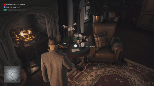 Means, Motive And Opportunity - Hitman 3 Wiki Guide 12