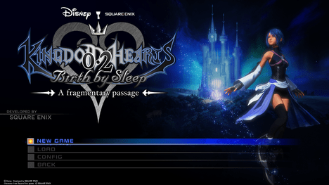 Image result for kingdom hearts fragmentary passage