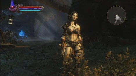 Alyn Shir Kingdoms Of Amalur Wiki Guide IGN