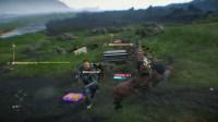 Mule Fistfight.jpg