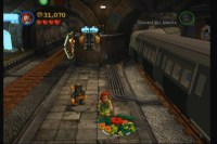 Underground Retreat - LEGO Batman 2 DC Super Heroes Wiki ...