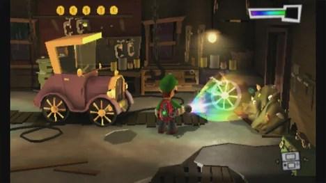Gloomy Manor Boos  Luigis Mansion Dark Moon Wiki Guide  IGN