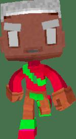 Black Steve Minecraft Wiki Guide IGN
