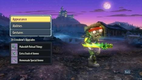 Super Commando Plants Vs Zombies Garden Warfare Wiki