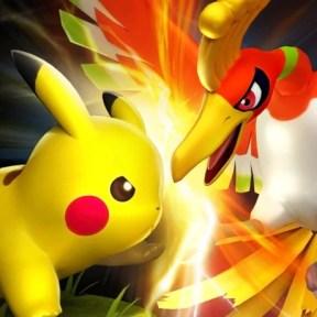 Pokémon Duel 3.0.6 Mod/Hack Apk Unlimited Gems Unlimited Money