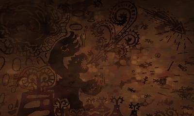 Letter S 3d Wallpaper Granite Cave Pokemon Omega Ruby And Alpha Sapphire Wiki