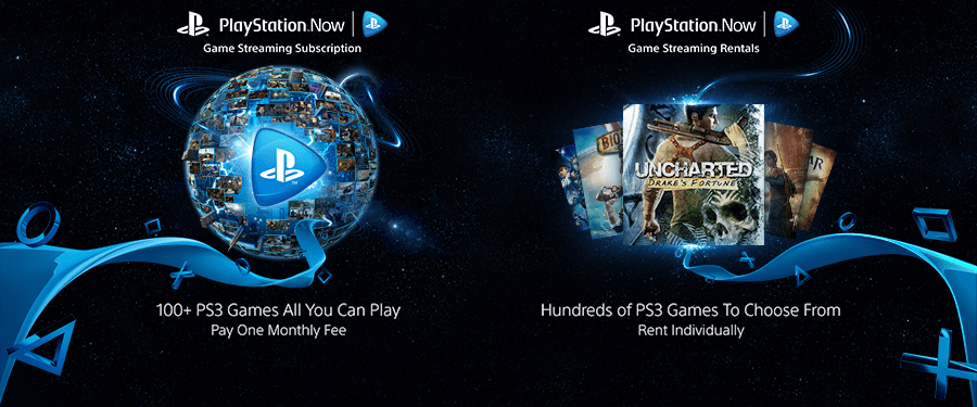 Playstation Now Playstation 4 Wiki Guide Ign