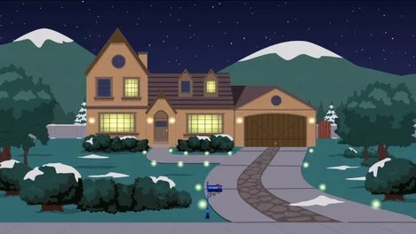 Tokens House  South Park Wiki Guide  IGN