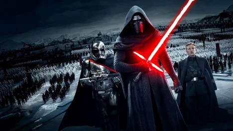Image result for star wars the first order