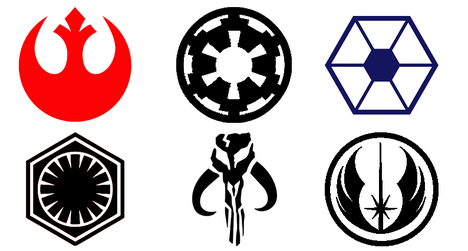 which faction in the