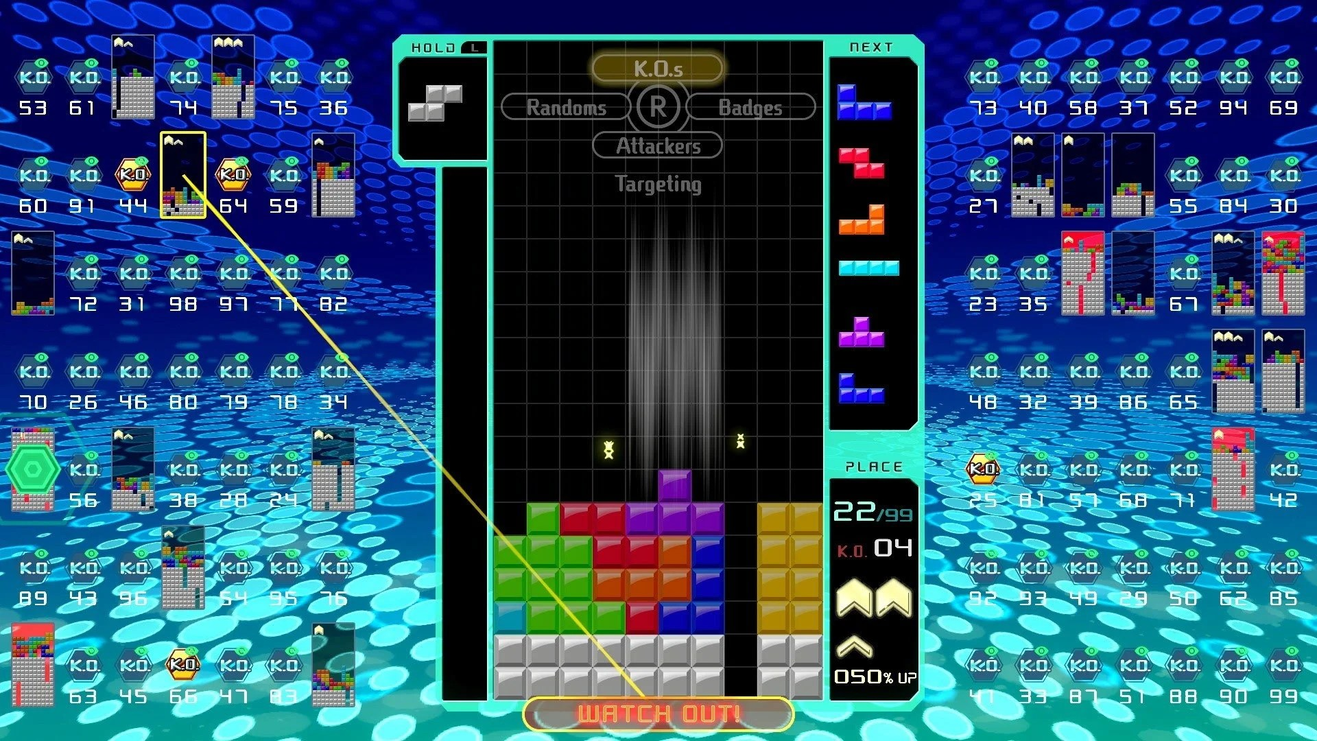 Tips And Tricks Tetris 99 Wiki Guide Ign