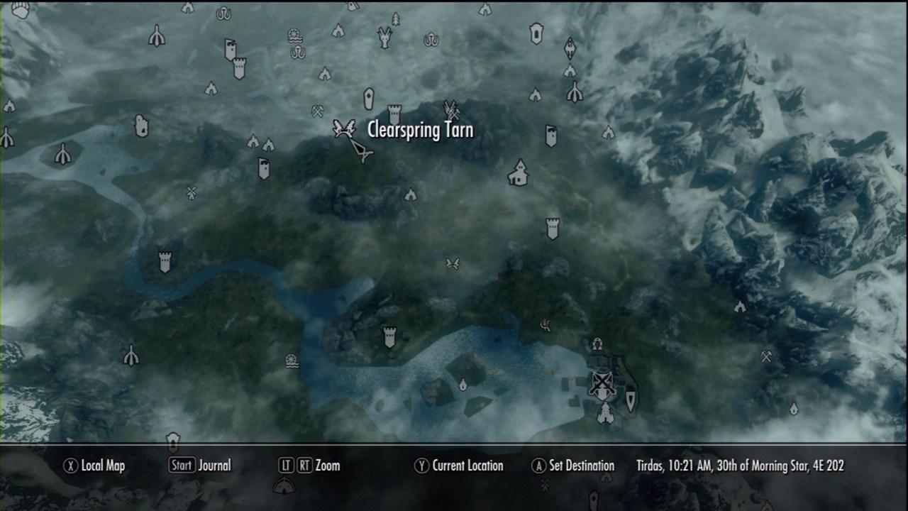 Elder V Ps4 Skyrim Scrolls