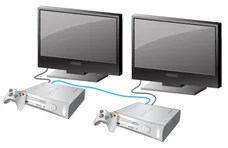 Wired System Link Xbox 360 Wiki Guide IGN