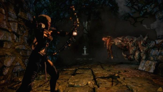 গেমস জোন: Hunted: The Demon's Forge (2011)