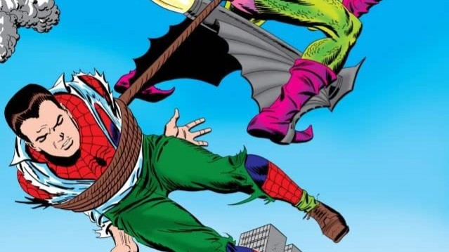 022 The 25 Greatest Spider-Man Stories   IGN