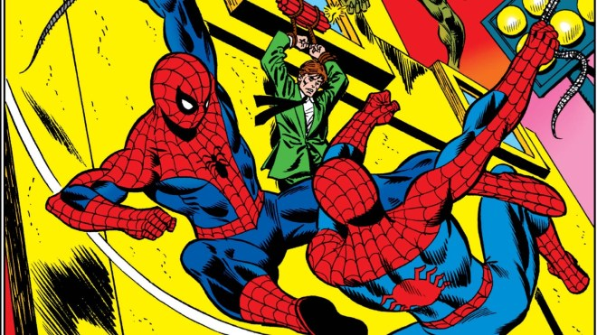 08-Original-Clone-Saga The 25 Greatest Spider-Man Stories   IGN