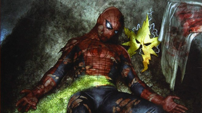 11-The-Gauntlet The 25 Greatest Spider-Man Stories   IGN