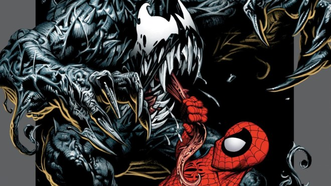 12-Ultimate-Venom The 25 Greatest Spider-Man Stories   IGN