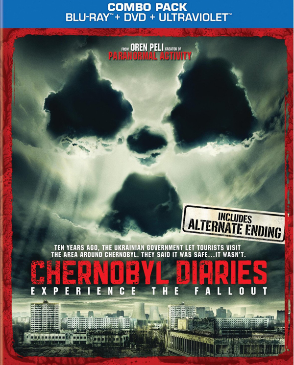 Chernobyl Diaries (2012) Movie Review