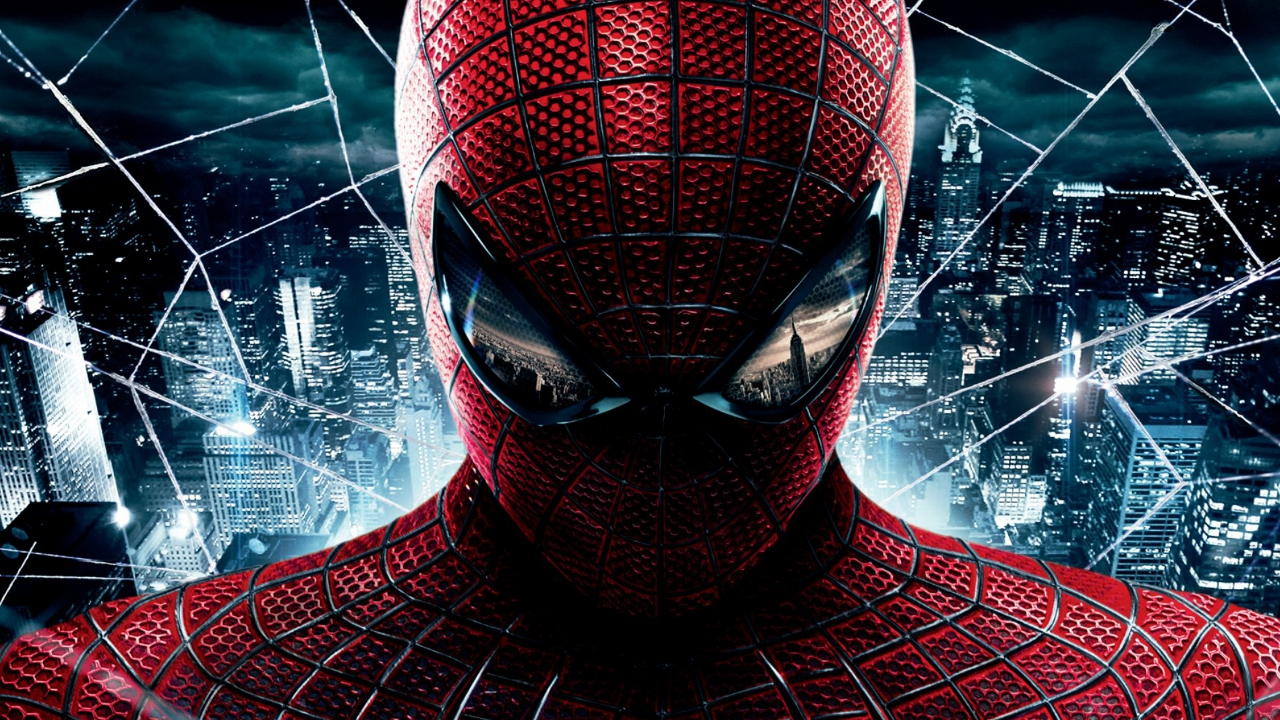 The Amazing Spider Man Blu Ray Review IGN