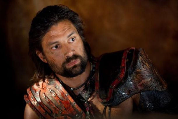 Spartacus War of the Damned  Men of Honor Review  IGN