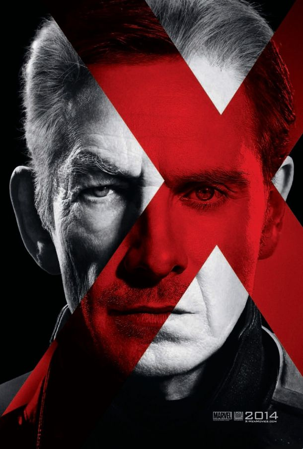 X-MEN-DOFP-Magneto-mashup-poster