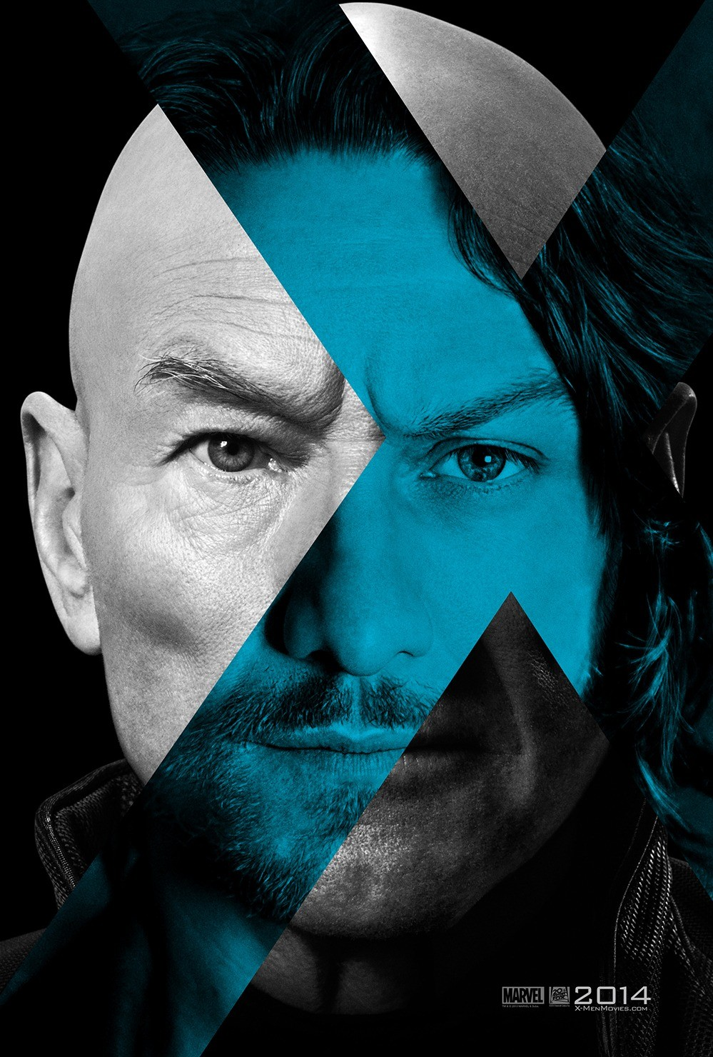 First Posters For X Men Days Of Future Past IGN