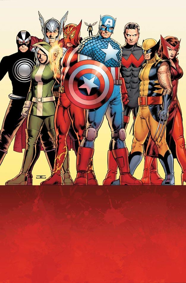 5 Things You Need To Know To Read Avengers Amp X Men AXIS IGN
