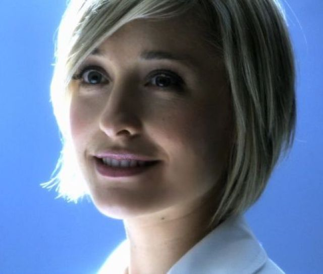 Smallvilles Allison Mack To Guest Star On The Following