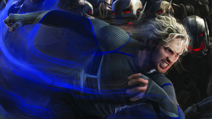 Avengers: Age of Ultron - How Will Super Speed Look with ...