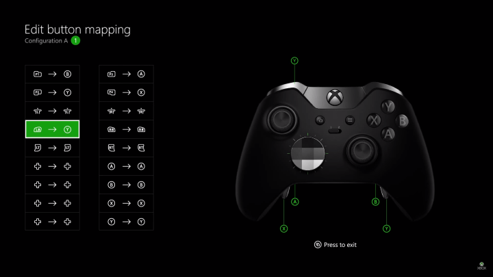 Xbox Elite Wireless Controller Review IGN
