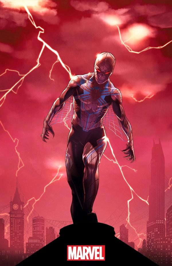 Apocalypse Marvel Comics Spider-Man