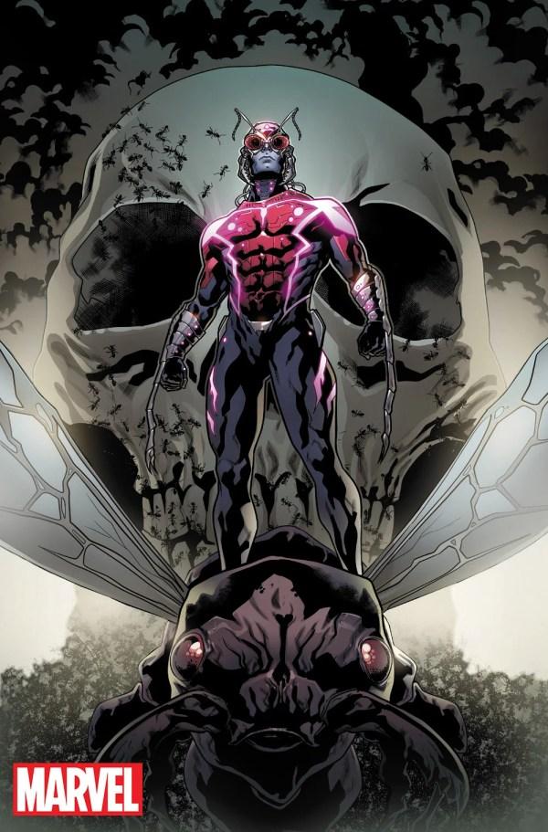 Apocalypse Horsemen Marvel Variant Cover