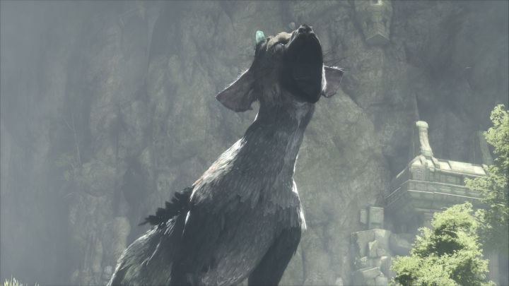 The Last Guardian New Footage & Screenshots 9