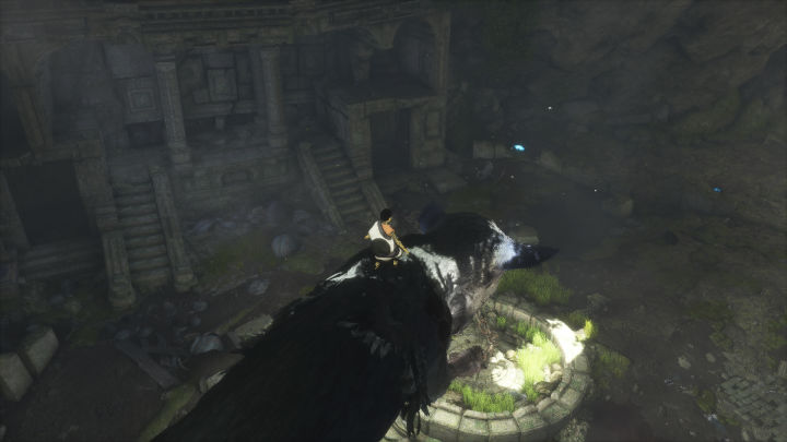 The Last Guardian New Footage & Screenshots 3