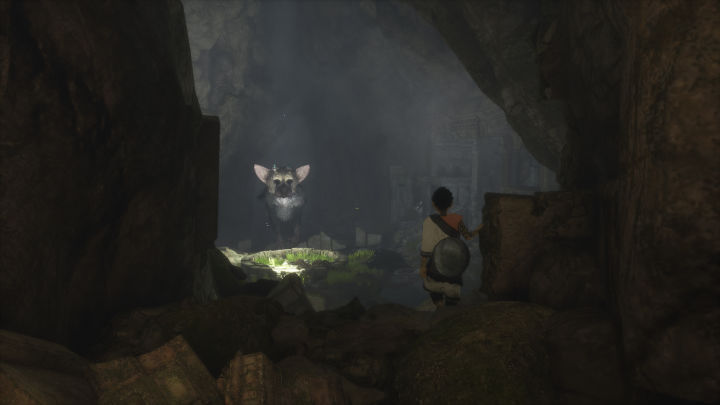 The Last Guardian New Footage & Screenshots 4