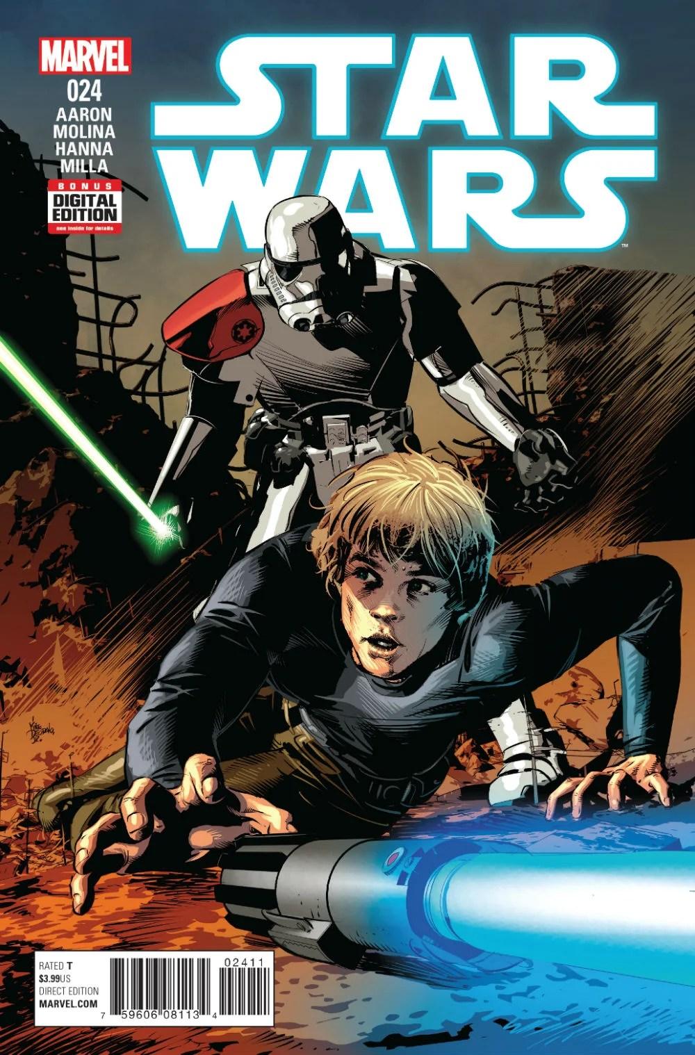 star wars 2015 current