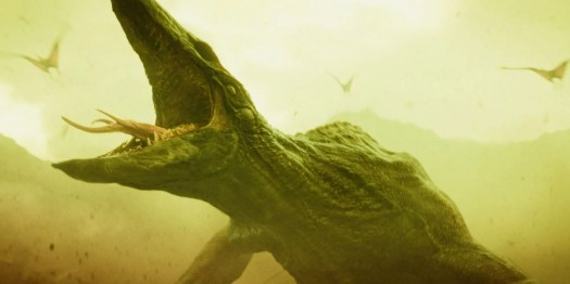 The Godzilla vs. Kong MonsterVerse: Every Major Monster (Including Mechagodzilla?) 5